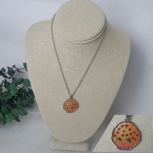 Jewelry - Best Friends Chocolate Chip Necklace